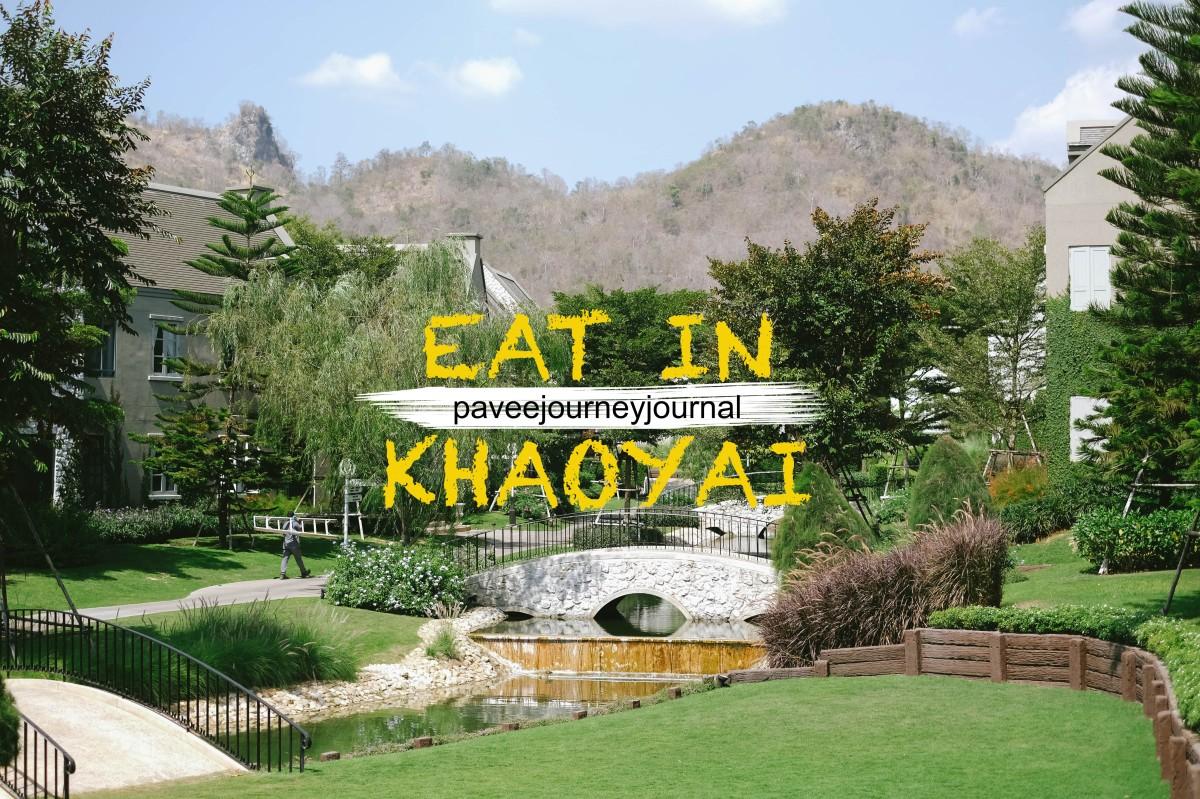 Eat In Khaoyai